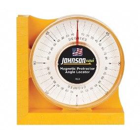 Inclinómetro Jhonson Level